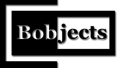 Bobjects Logo